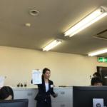 【社員研修】ビジネスマナーの基本プログラム